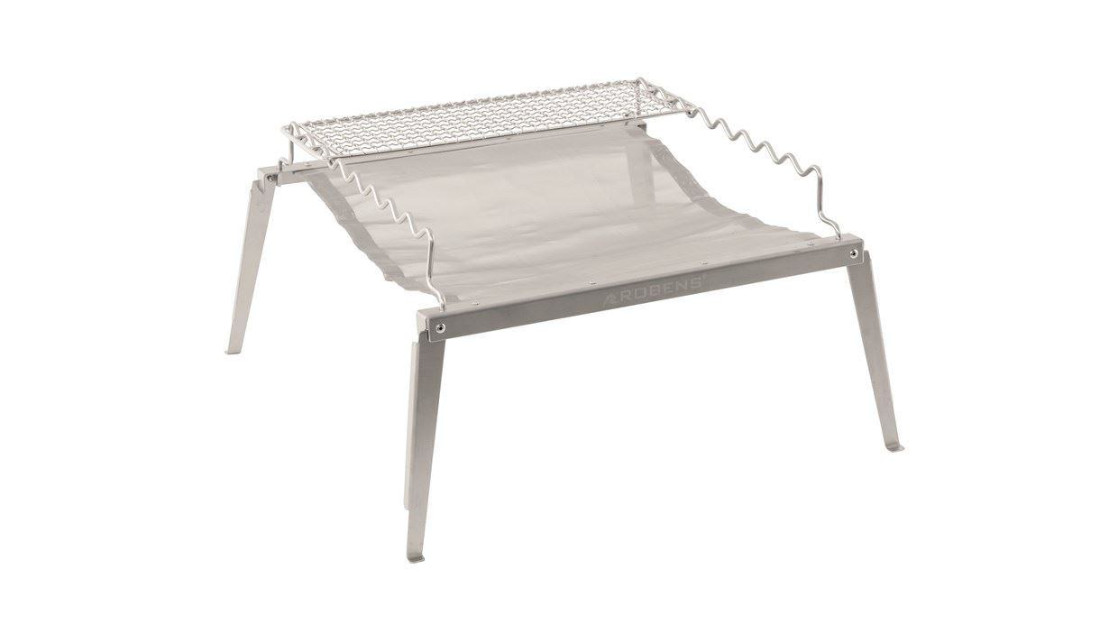 Robens Timber Mesh Grill L