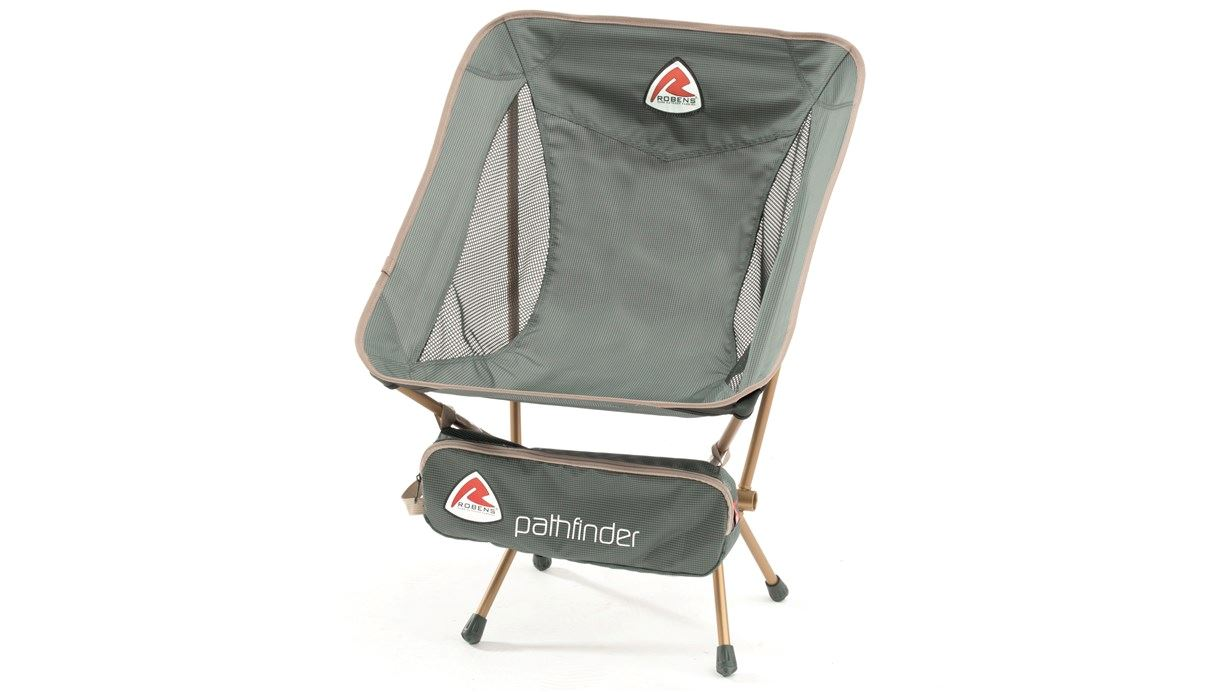 Robens Pathfinder Lite Granite Grey
