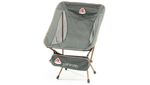 Pathfinder Lite Granite Grey
