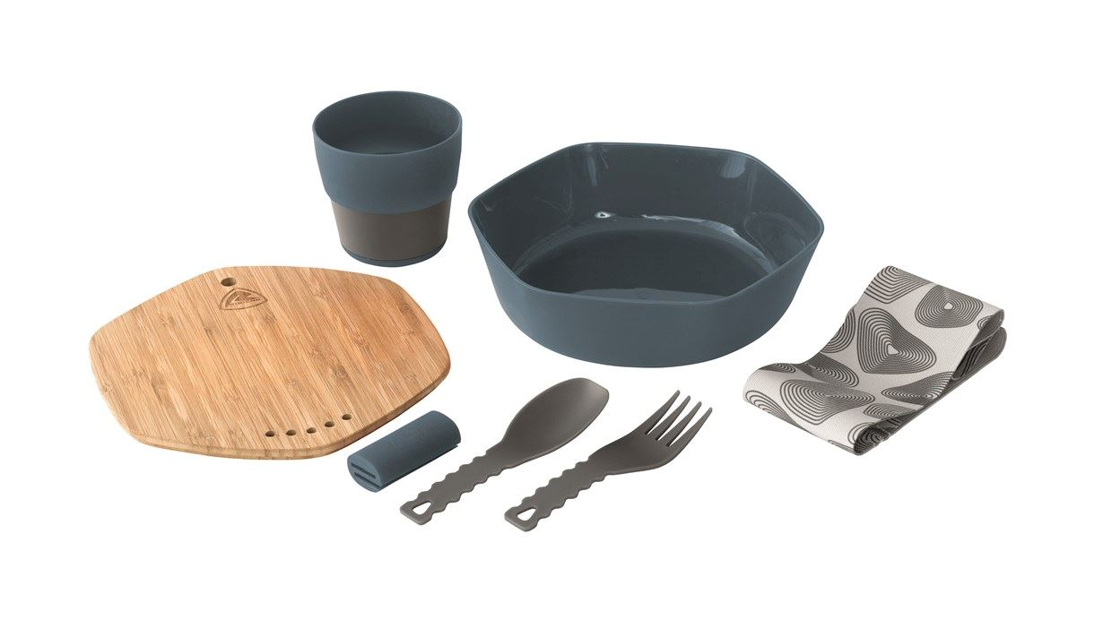 Robens Leaf Meal Kit Ocean