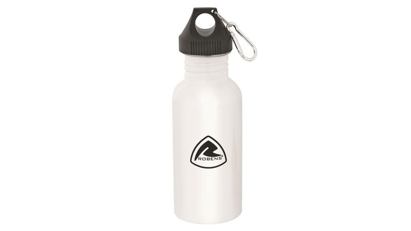 Robens Tongass Steel bottle 0.6L