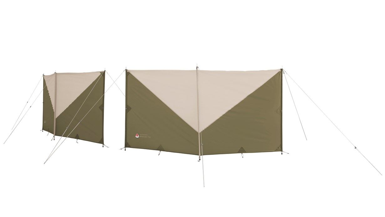 Robens Windscreen Tarp
