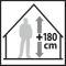 Standing Height