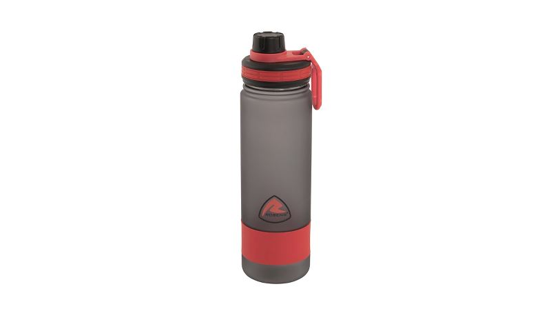 Robens Leaf drinkfles 0.7L Anthracite
