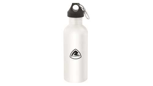 Tongass Steel bottle 1L
