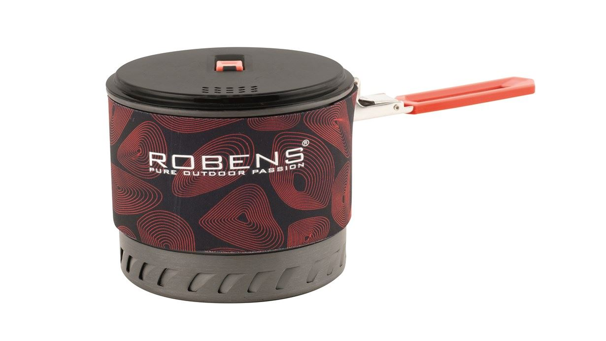 Robens Turbo Pot